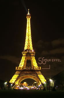 d ner au 1er tage de la tour eiffel restaurant 58 tour eiffel paris. Black Bedroom Furniture Sets. Home Design Ideas